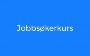 Jobbsøkerkurs